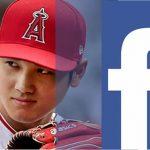 明日は大谷の試合をFacebookでライブ配信へ