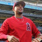 エンゼルス選手紹介(野手)を更新。ブラッシュ、ブリセニョの若手を追加