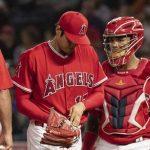 エンゼルスの2018年シーズンを振り返る(3) ケガ人続出で投手陣崩壊