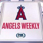 FOXテレビのAngels Weeklyで大谷復帰を大特集(動画あり)